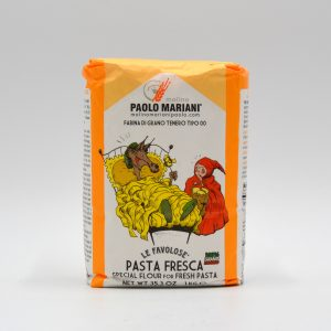 type 00 flour for home made pasta