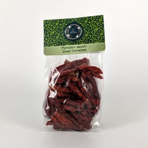dried Sicilian tomatoes