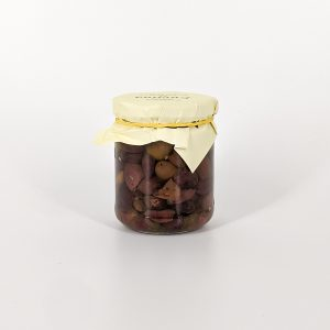 denoted taggiasche olives